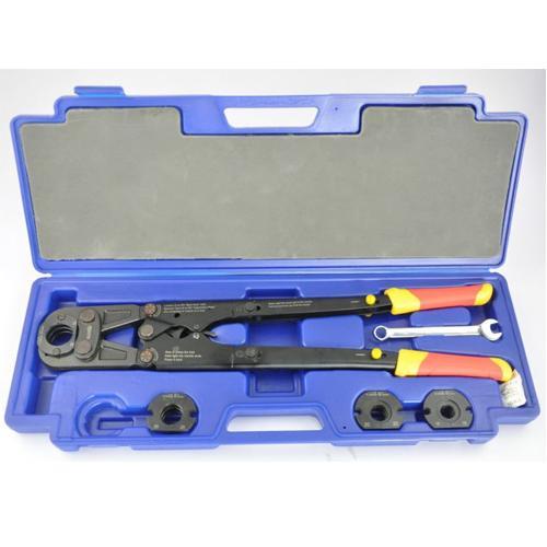 Ročno orodje za kleščenje za večplastno cev Pex-Al-Pex
