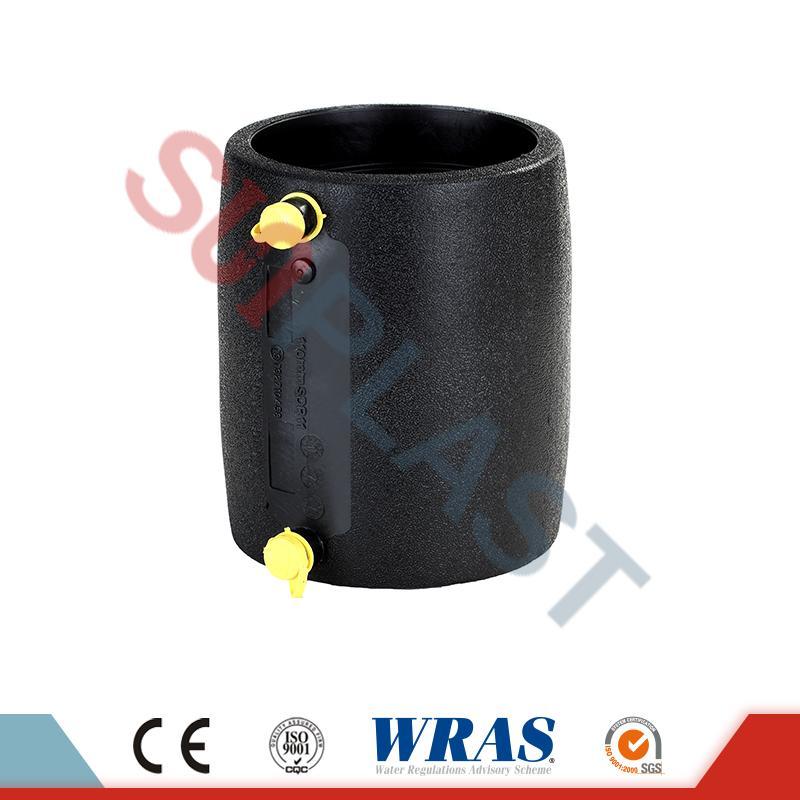 HDPE elektrofuzijska spojka