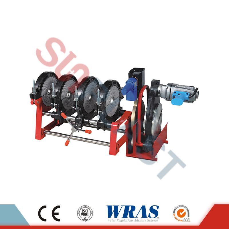 SPA160-4M Ročni stroj za varjenje fuzij