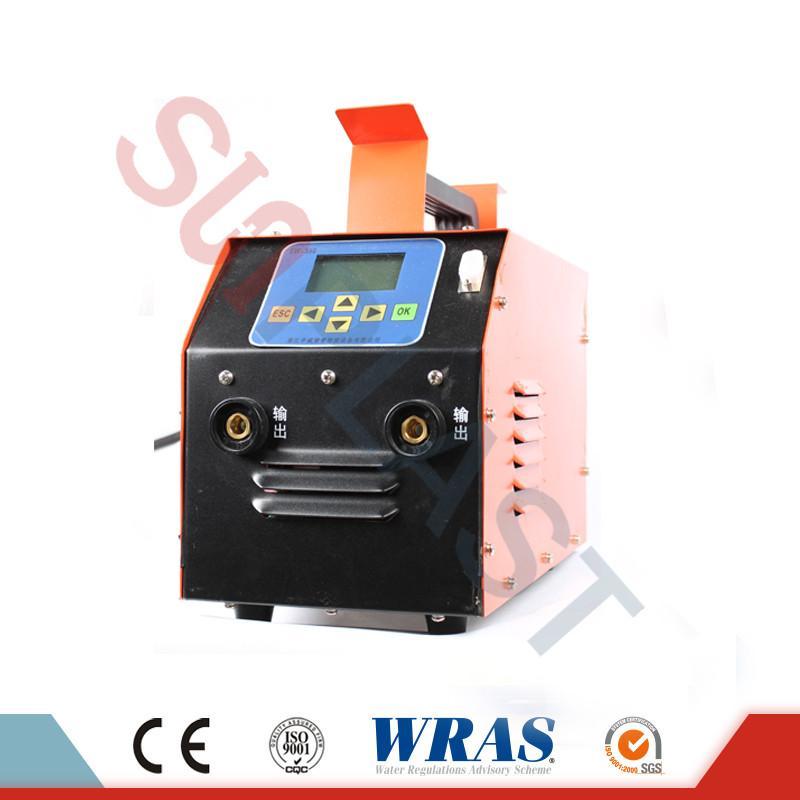 SPE315 / 630 HDPE varilni aparat