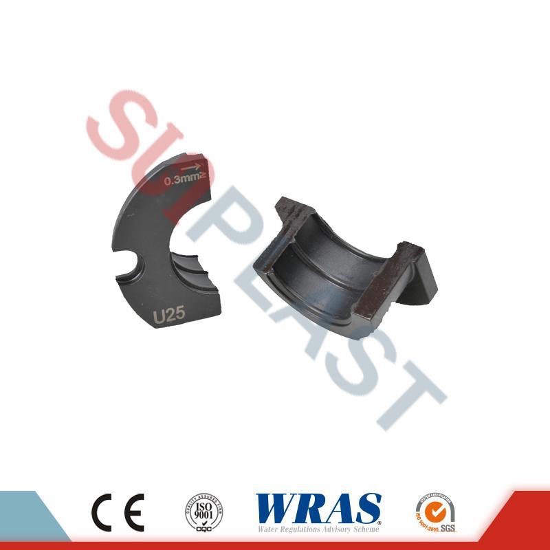 Orodje za pritiskanje cevi PEX-AL-PEX & amp; PEX cev