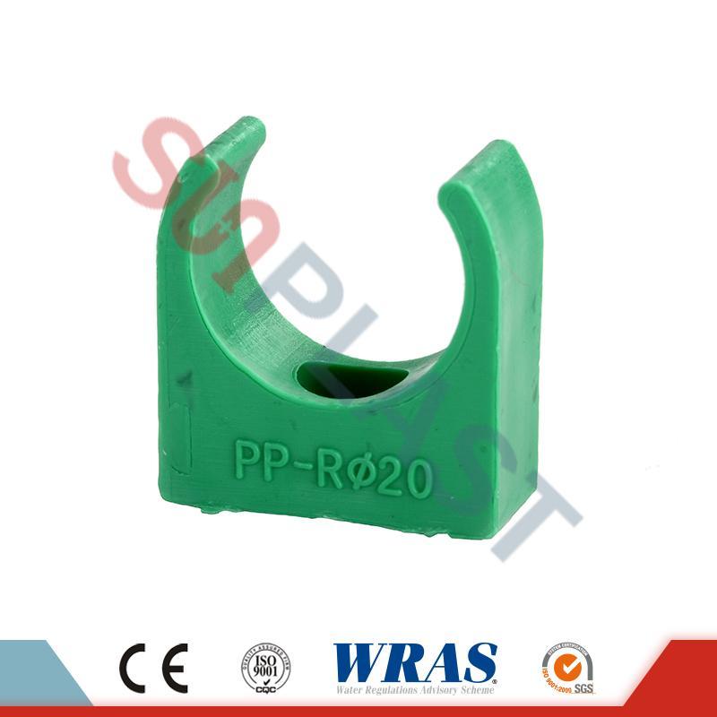 DIN8077 PPR cevna sponka