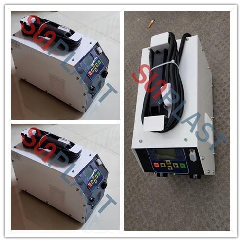 Varilni stroj za brizganje cevi iz HDPE cevi